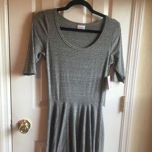 NWT Small LuLaRoe Nicole Dress